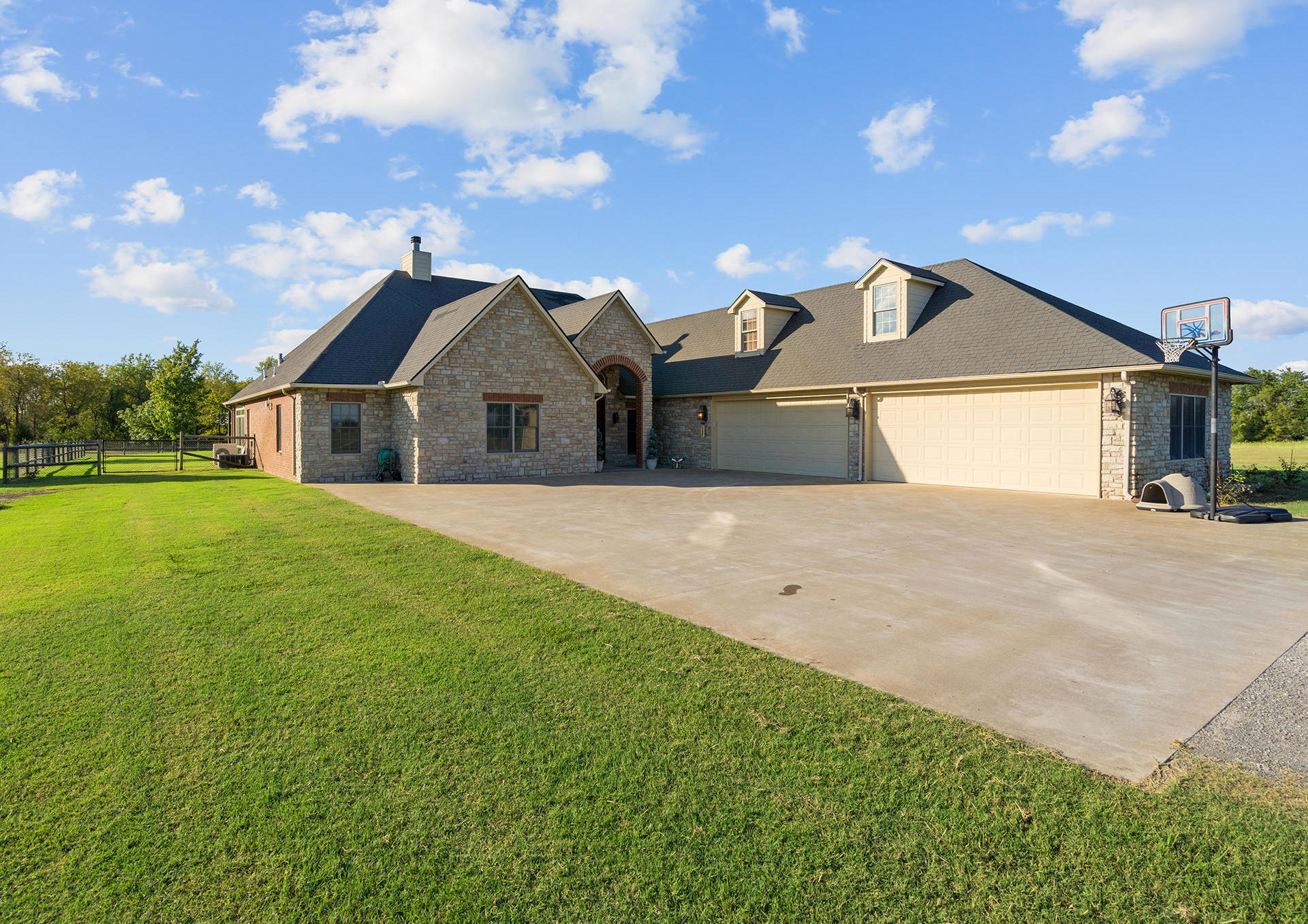 Off Market | 1529 Clayton Road Pryor, OK 74361 0