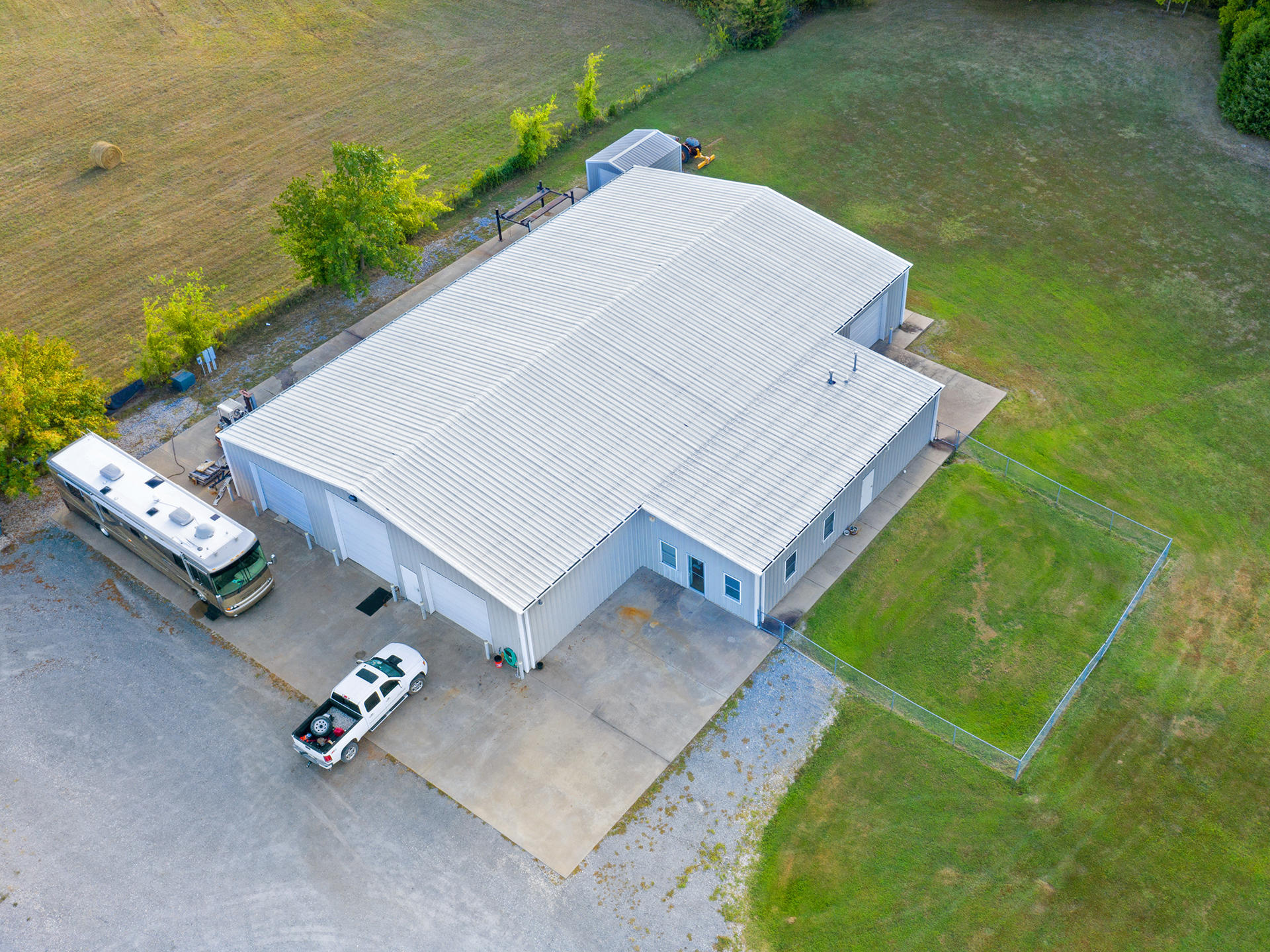 Off Market | 1529 Clayton Road Pryor, OK 74361 2