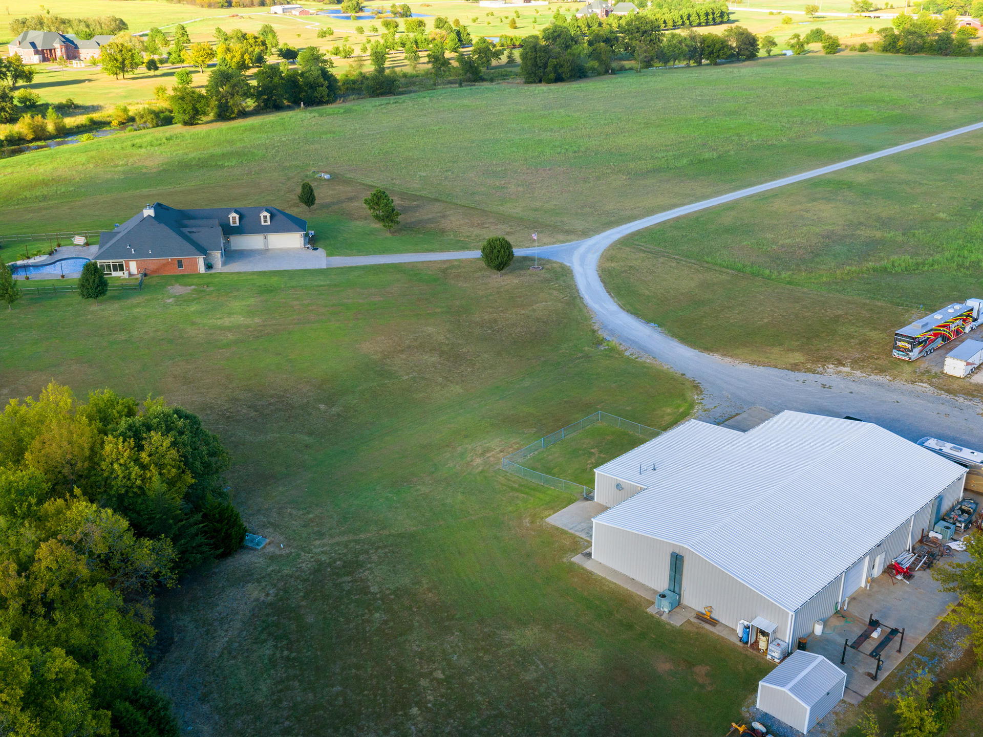 Off Market | 1529 Clayton Road Pryor, OK 74361 3