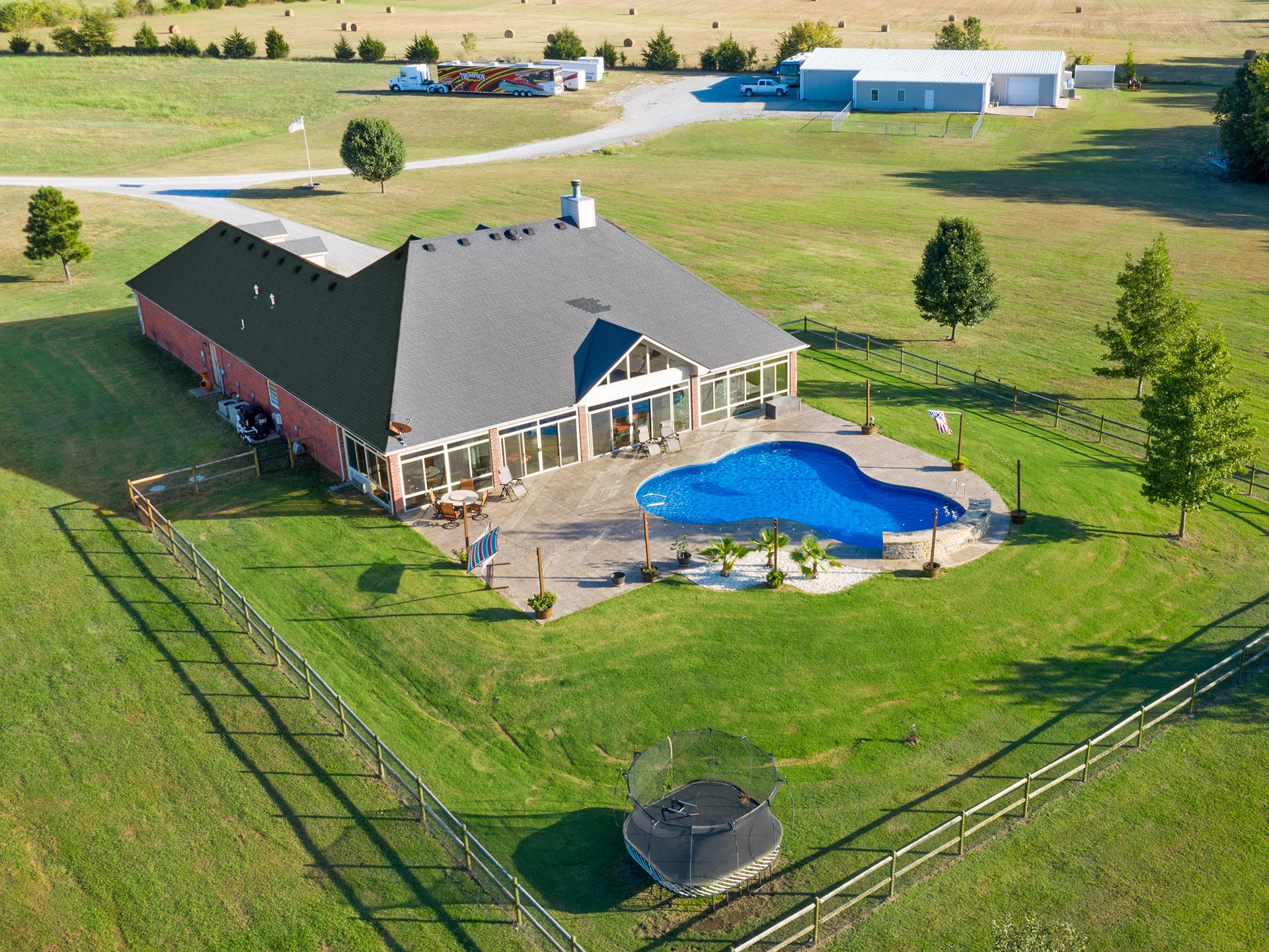 Off Market | 1529 Clayton Road Pryor, OK 74361 5