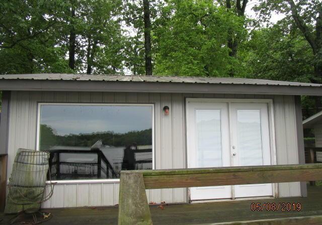 Closed   60746 E 198 Road Fairland, OK 74343 1