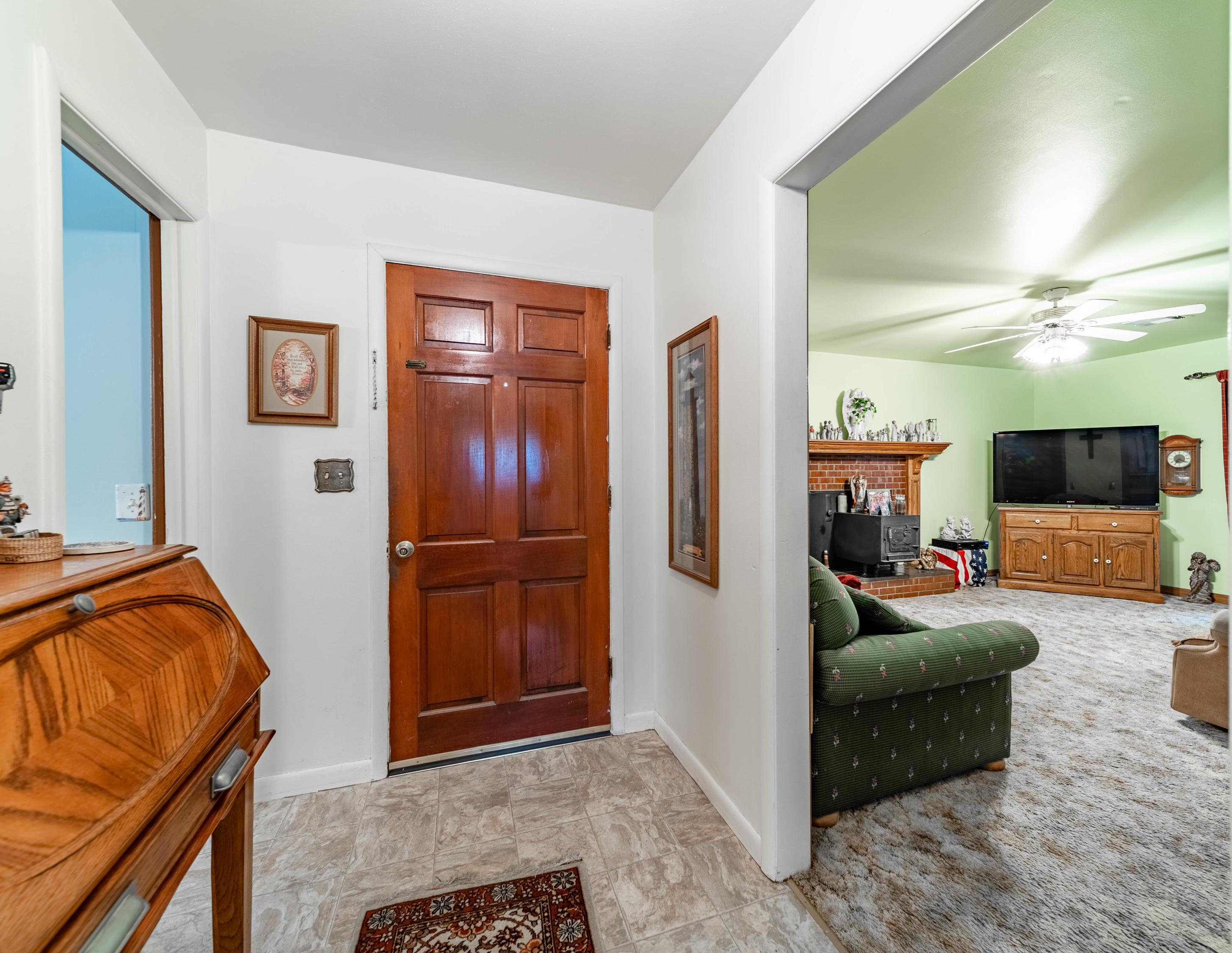 Closed | 706 N Brown Street Vinita, OK 74301 7
