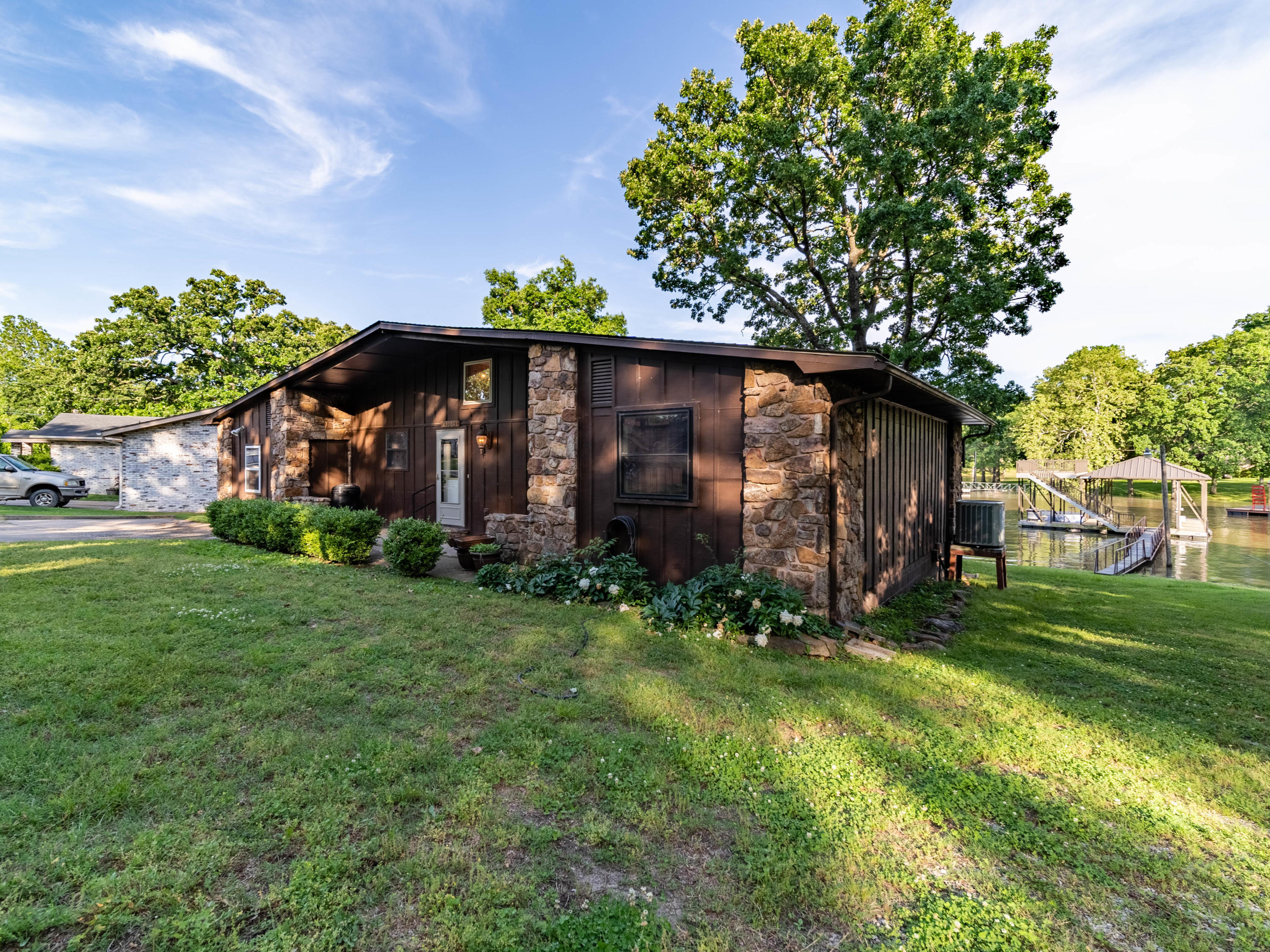 Closed | 453841 E 305  Afton, OK 74331 1