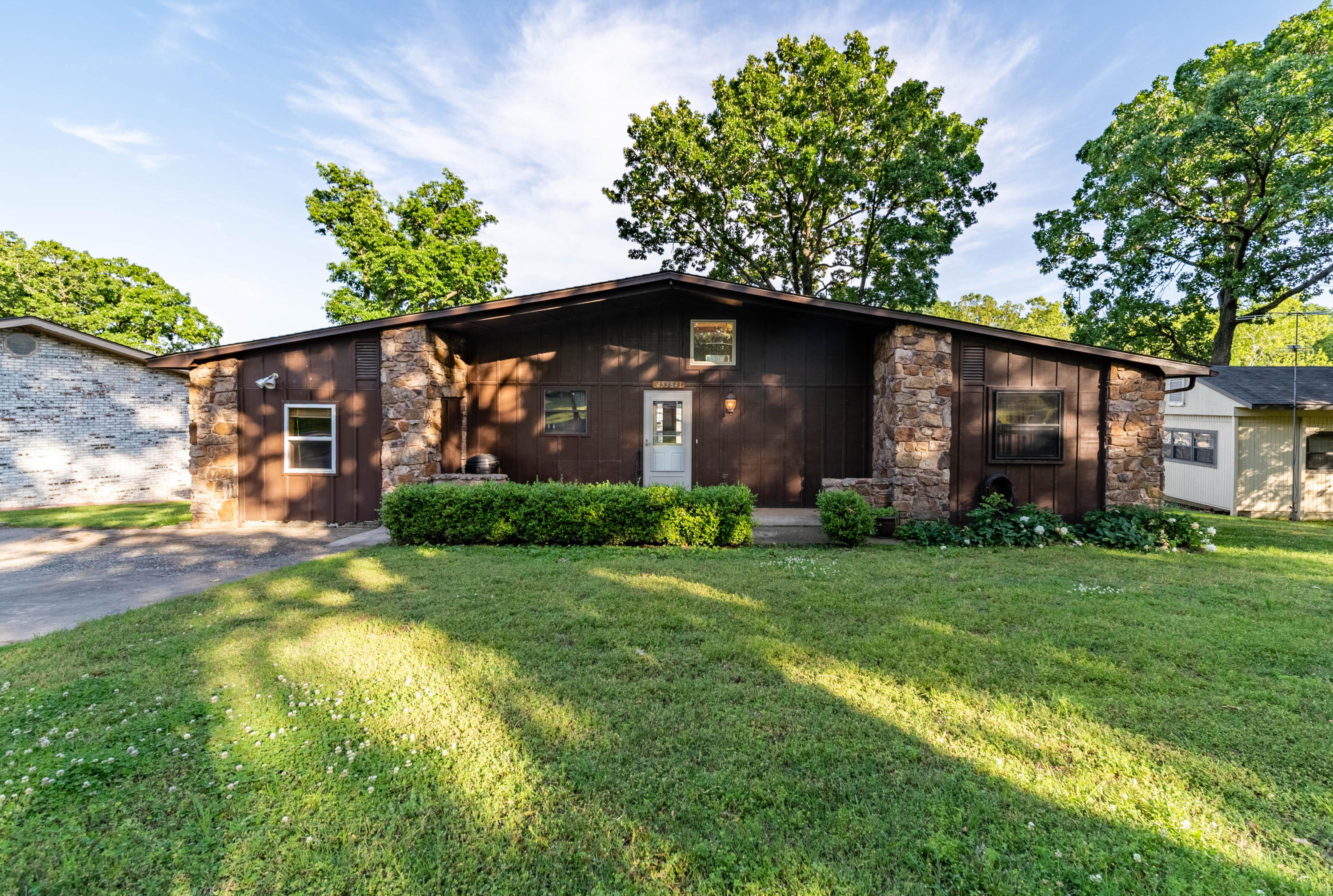 Closed | 453841 E 305  Afton, OK 74331 24