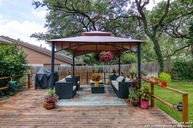 Off Market | 13130 HUNTERS BROOK ST  San Antonio, TX 78230 20