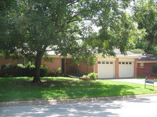 Sold Property | 1800 Smith Lane Arlington, Texas 76013 0