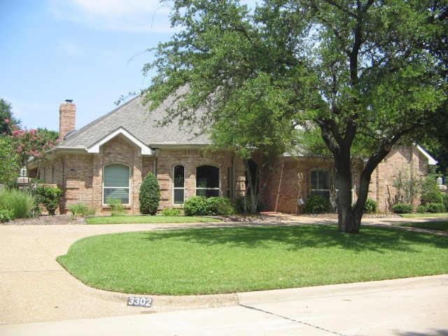 Sold Property | 3302 Queensbury Way Colleyville, Texas 76034 0