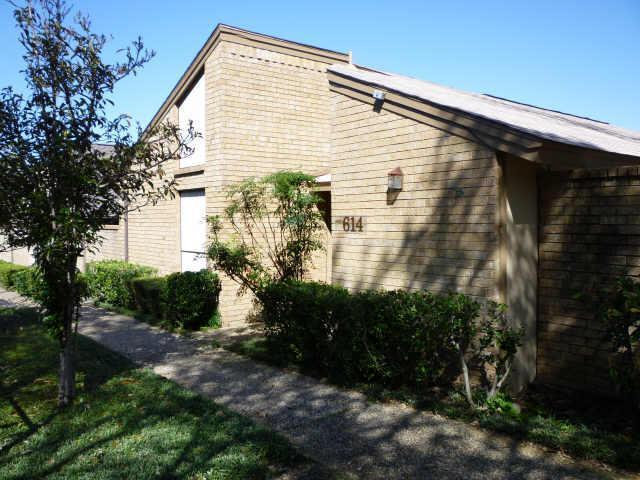 Sold Property | 614 Placid Circle Arlington, Texas 76012 0