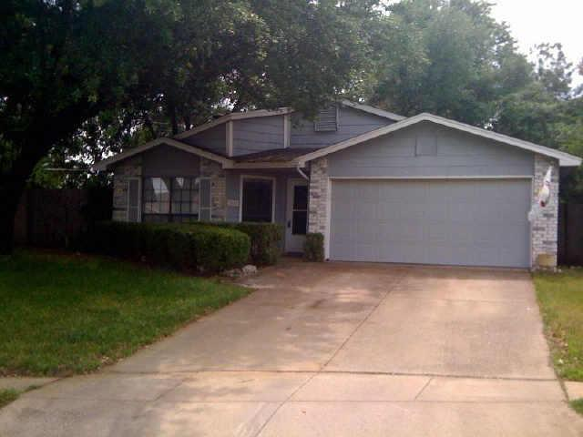 Sold Property | 409 Westover Drive Euless, Texas 76039 0