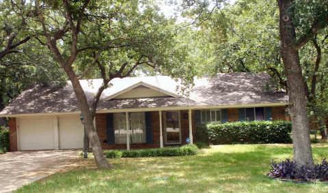 Sold Property | 6207 Shorewood Drive Arlington, Texas 76016 0