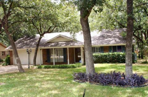 Sold Property | 6207 Shorewood Drive Arlington, Texas 76016 1