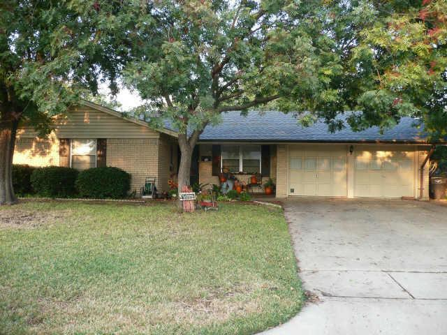 Sold Property | 5512 Lubbock Avenue Fort Worth, Texas 76133 0