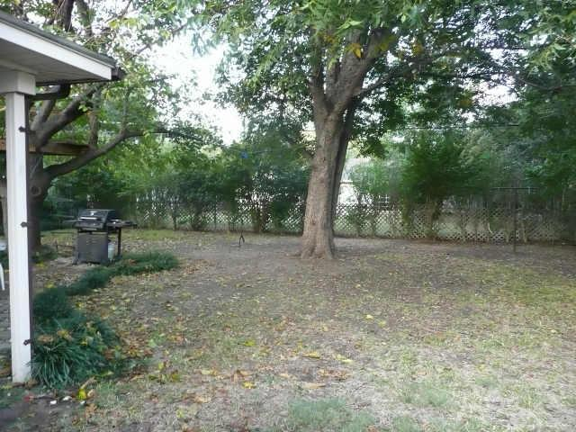 Sold Property | 5512 Lubbock Avenue Fort Worth, Texas 76133 8