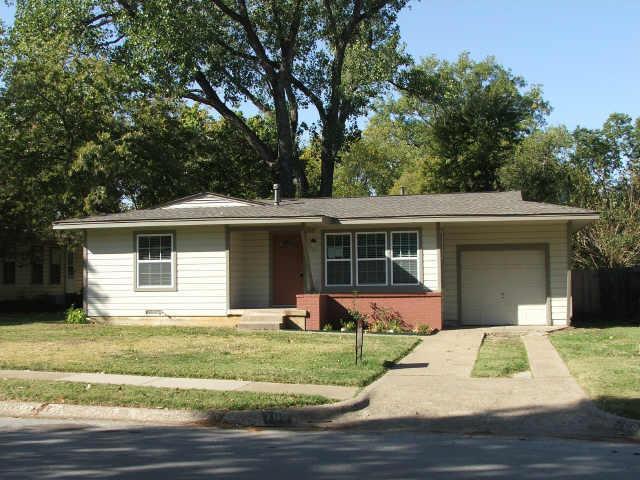Sold Property | 706 Drummond Drive Arlington, Texas 76012 0