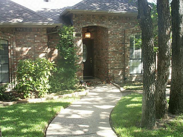 Sold Property | 2419 Cross Timbers Trail Arlington, Texas 76006 0