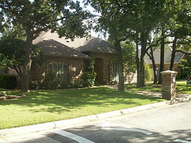 Sold Property | 2419 Cross Timbers Trail Arlington, Texas 76006 1