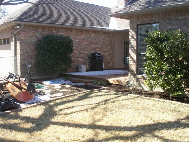 Sold Property | 2419 Cross Timbers Trail Arlington, Texas 76006 12