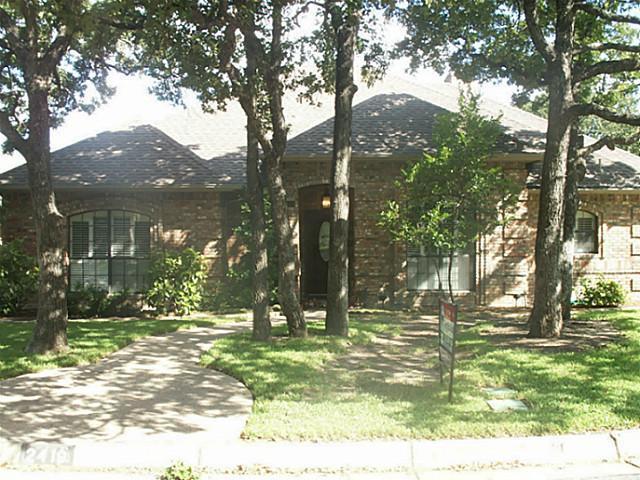 Sold Property | 2419 Cross Timbers Trail Arlington, Texas 76006 20