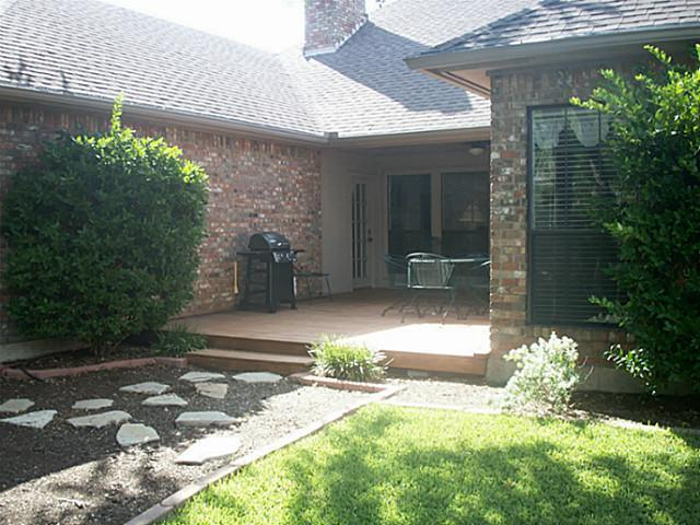 Sold Property | 2419 Cross Timbers Trail Arlington, Texas 76006 21