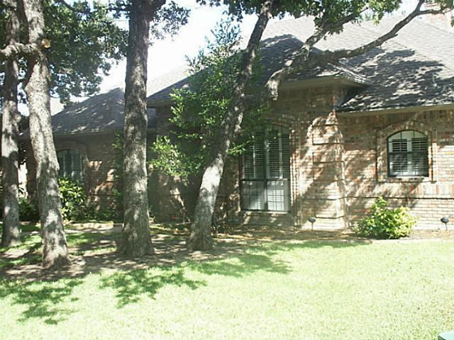 Sold Property | 2419 Cross Timbers Trail Arlington, Texas 76006 22