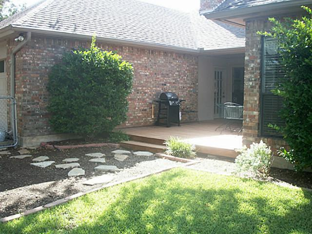 Sold Property | 2419 Cross Timbers Trail Arlington, Texas 76006 23