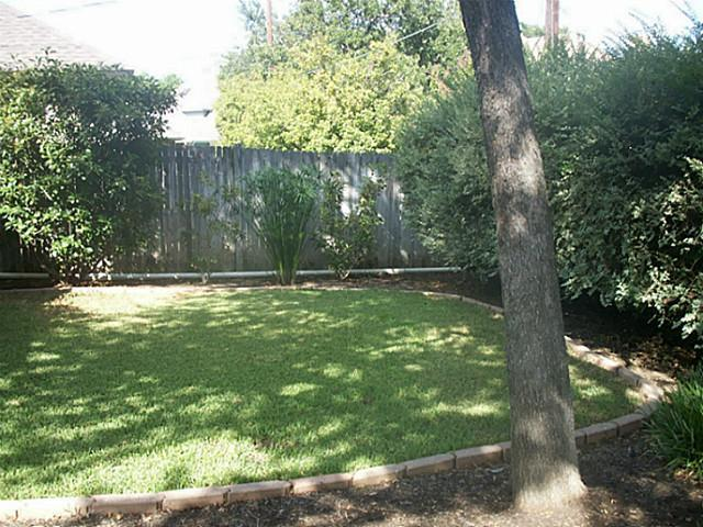 Sold Property | 2419 Cross Timbers Trail Arlington, Texas 76006 24