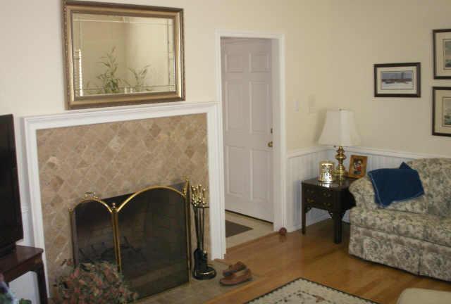 Sold Property | 2419 Cross Timbers Trail Arlington, Texas 76006 5