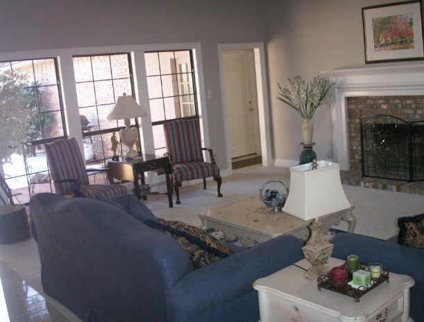 Sold Property | 2419 Cross Timbers Trail Arlington, Texas 76006 9