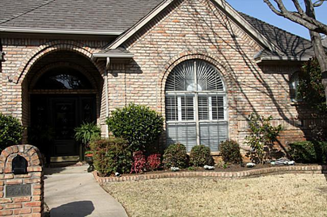Sold Property | 2318 Wild Turkey Trail Arlington, Texas 76016 22