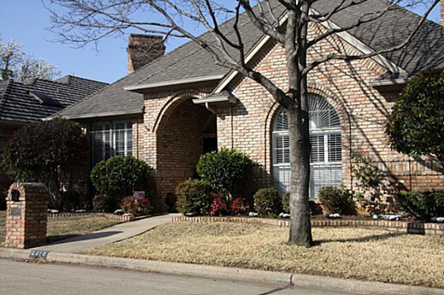 Sold Property | 2318 Wild Turkey Trail Arlington, Texas 76016 24