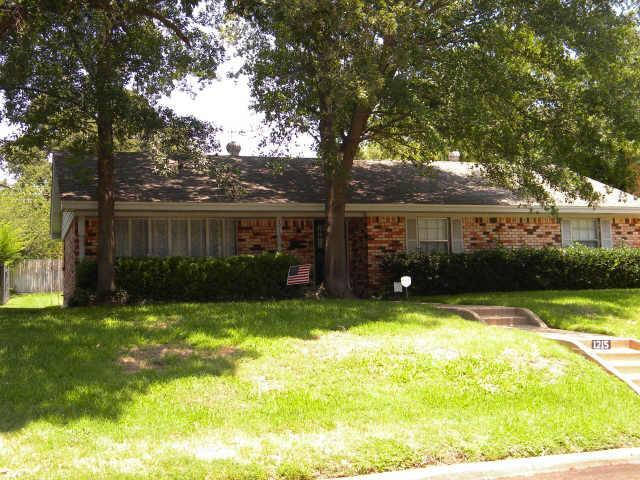 Sold Property | 1215 Cherokee Street Arlington, Texas 76012 0