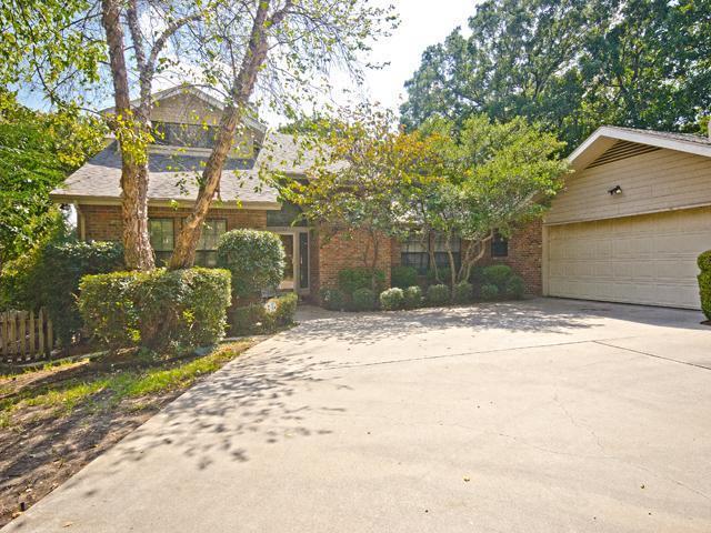 Sold Property | 5906 Klinger Road Arlington, Texas 76016 1