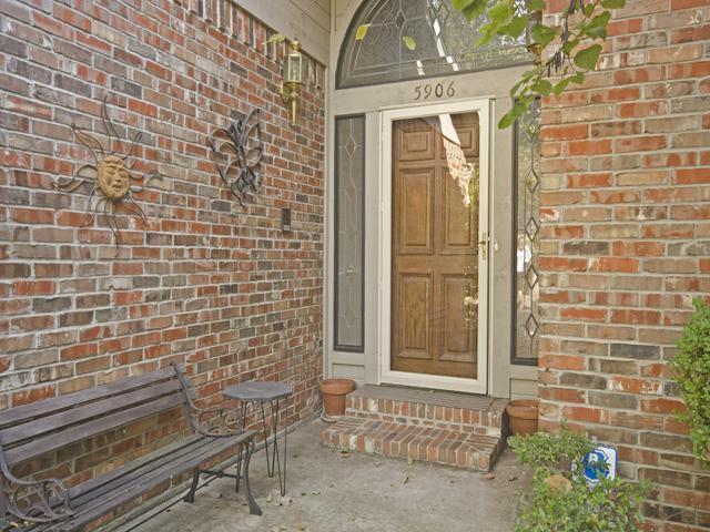 Sold Property | 5906 Klinger Road Arlington, Texas 76016 3