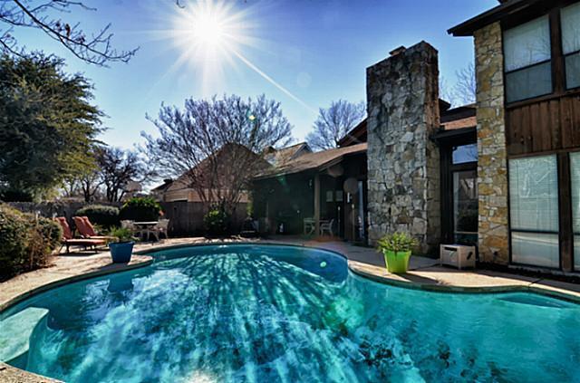 Sold Property | 2717 Shadow Wood Drive Arlington, Texas 76006 16