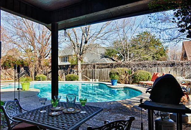 Sold Property | 2717 Shadow Wood Drive Arlington, Texas 76006 19