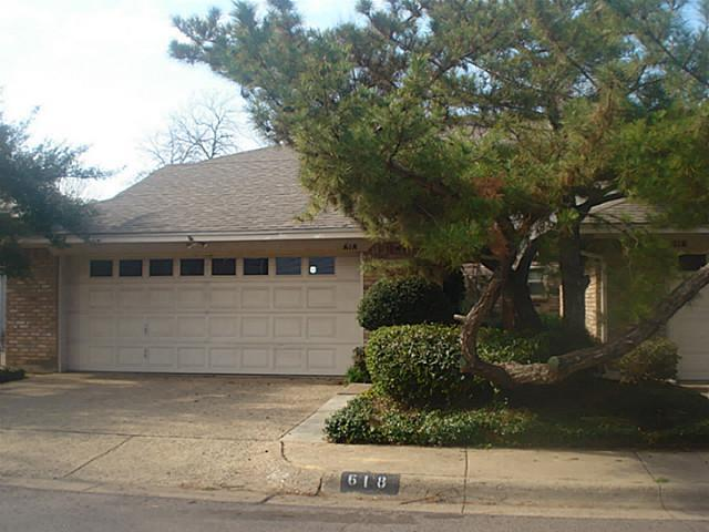 Sold Property | 618 St Paul Drive Arlington, Texas 76013 0