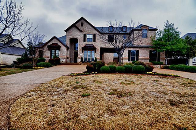 Sold Property | 429 Marshall Road Southlake, Texas 76092 0