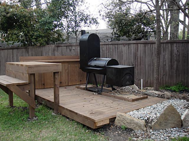 Sold Property | 4121 Bilglade Road Fort Worth, Texas 76109 16