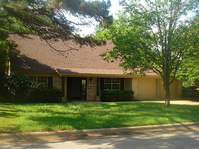 Sold Property   1716 Larkspur Drive Arlington, Texas 76013 0