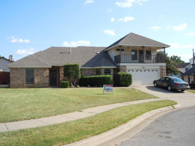 Sold Property | 1437 Rider Circle Grapevine, Texas 76051 0