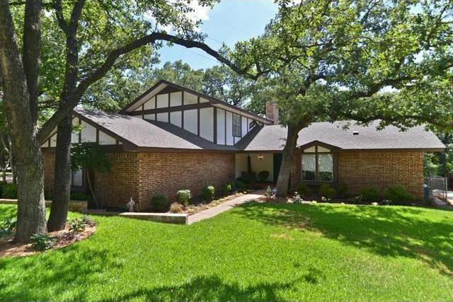Sold Property | 2206 Prestonwood Drive Arlington, Texas 76012 0