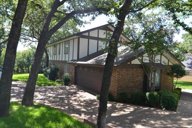 Sold Property | 2206 Prestonwood Drive Arlington, Texas 76012 17