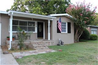 Sold Property | 1519 Marshalldale Drive Arlington, Texas 76013 0