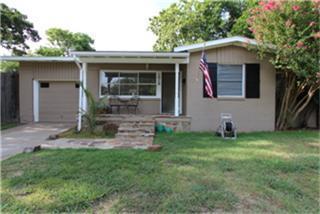Sold Property | 1519 Marshalldale Drive Arlington, Texas 76013 1