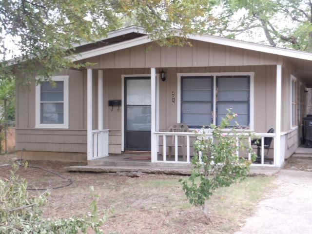 Sold Property | 4016 Comanche Street Fort Worth, Texas 76119 0
