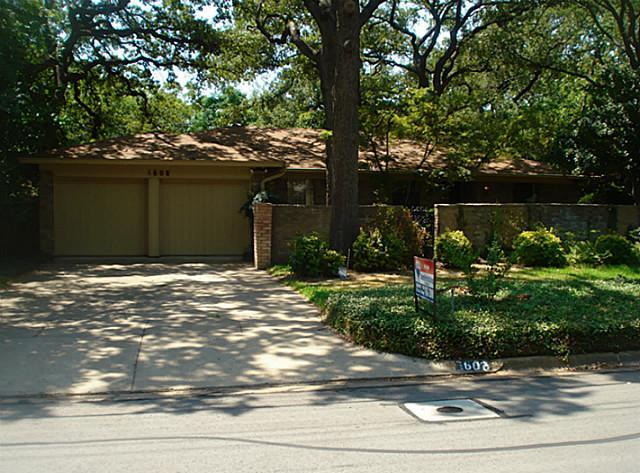 Sold Property | 1608 W 2nd Street Arlington, Texas 76013 0