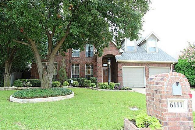 Sold Property | 6111 Pinwood Circle Arlington, Texas 76001 0
