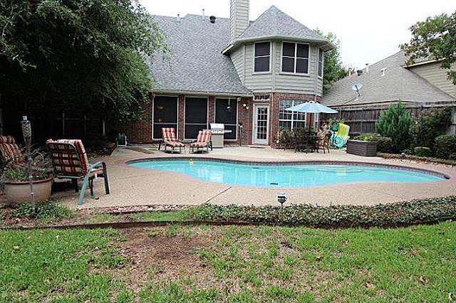 Sold Property | 6111 Pinwood Circle Arlington, Texas 76001 5