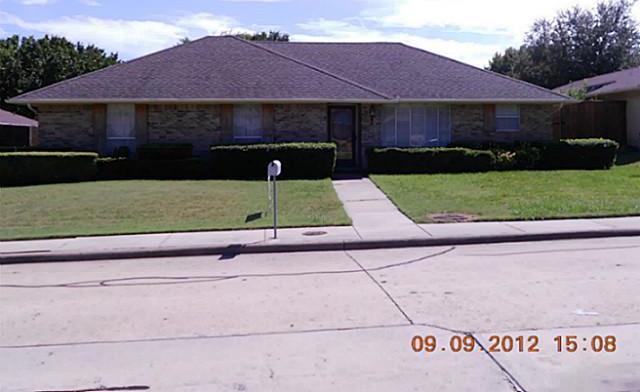 Sold Property | 1912 Glen Hill Drive Carrollton, Texas 75007 0