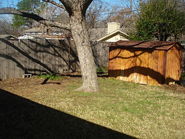 Sold Property | 3401 Hastings Drive Arlington, Texas 76013 19